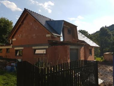 RD Beroun, 150 m2