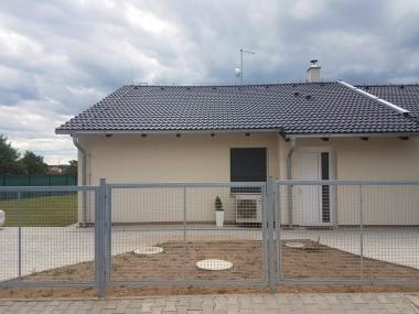 RD bungalov 100 m2